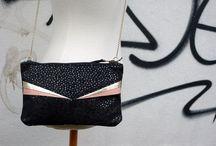 pouch purses