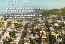 Smart Cities / Anything Smart Cities
