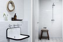 Bathrooms & Beds