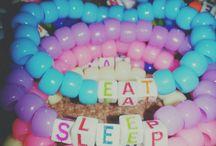 Eat... Sleep... Rave... Repeat...