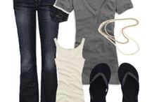 I would wear that / by Jen Marcroft