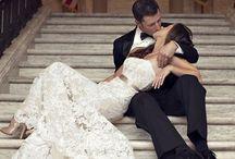 Свадьба-поцелуй