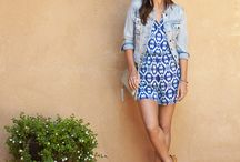 Stitch Fix Style / by Rilee Humphries