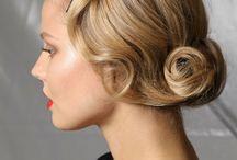 Hair / by Justine Martinez