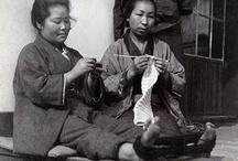civic knitting