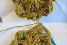 Crochet patterns 2