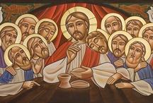 ikonit kopti
