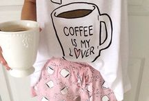 Coffee Addict / I'm a confessed Coffee Addict...and this board revels in that addiction!