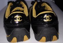CHANEL sport s shoes size FR 41