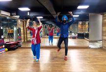 Bhangra / Bhangra Dance