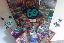 lottery birthday ideas