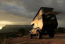 Camping OffRoad
