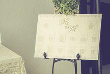 Real wedding / Papetarie de nunta realizata de Altfeldeinvitatii.ro