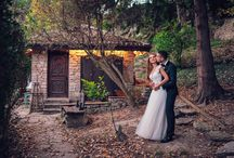 Ina & Tibi {Wedding}
