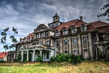3Oko Forgotten / Forgotten places in Poland