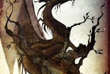 Dragons and more creatures of fantasy