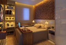 Dormitório Casal