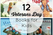 Holiday :: Veterans Day