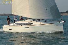 Sail away / Sail boats