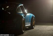 Porsche culture