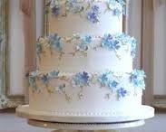bluewedding