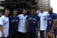 Blue Jays in the Community