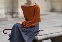 Simply Perfect / Fuss free ensembles that are far from boring  / by Mysmallwardrobe.com