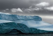 Colin Finlay- Antartica / Antarctica Photographer: Colin Finlay  www.opusreps.com