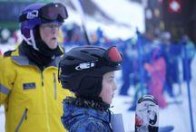Winter sports / by Dawn DeMauro