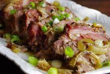 Recepty - mäso