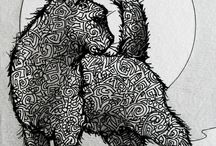 zentangle / by Michelle Acheson