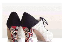 DANÇA: FLAMENCO BOUTIQUE SEÑORITAS / Flamenco Boutique para señoritas