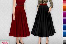 Sims 4 oblečení (clothes)