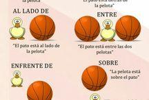 atividades de espanhol