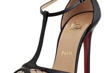 Zapatos cool / Zapatos de moda