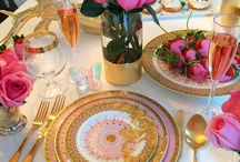 magnificent table settings