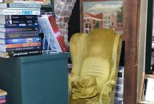 Instagram https://www.instagram.com/p/BQ8O7OJDVjJ/ February 25, 2017 at 11:23AM #usedbooks #bookstore #savannah The ideal spot to chill-out.