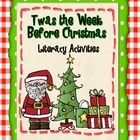 2nd grade christmas / by Krista Wergin