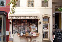 Ogma: perfecte boekwinkels