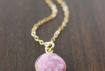 jewelry / by Priscila Duarte
