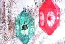decor - christmas / by Jill Browning
