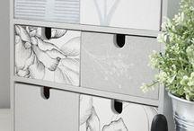 Ikea :-)