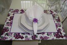 artesanato com tecidos