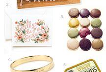 Ideas for Amanda / by Lupita Ruiz