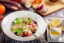 FOOD / Fotografia kulinarna