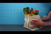 Eco ways of storing food