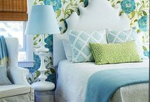 Country/Cottage Interiors