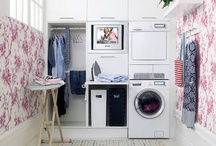 Laundry Room / by Daryl Gold