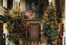 cristmas interior