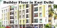 Builder Floor for sale in East Delhi / Kumar Linkers (8010750750) 2 bhk, 3 bhk independent floor in east delhi, flats in defence enclave builder floor for sale in east delhi, residential builder floor
